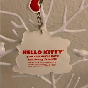 Hello Kitty Accessories - Hello kitty key chain